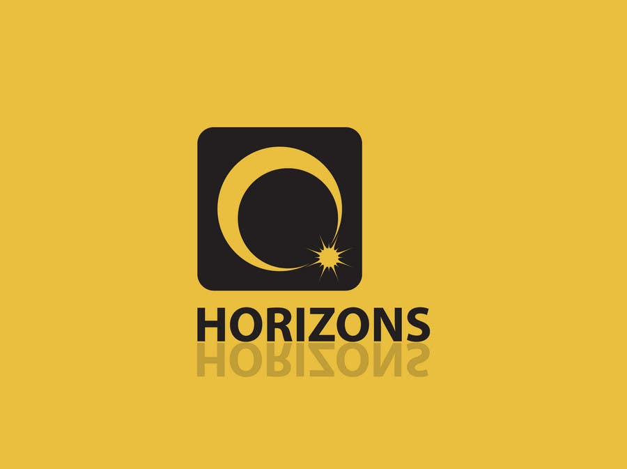 Contest Entry #                                        707                                      for                                         Logo Design for Horizons