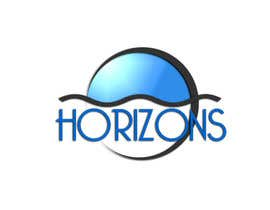 #715 for Logo Design for Horizons af niwrek