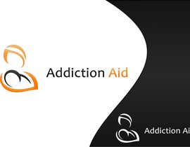 #565 pentru Logo Design for Addiction Aid de către sopprrano