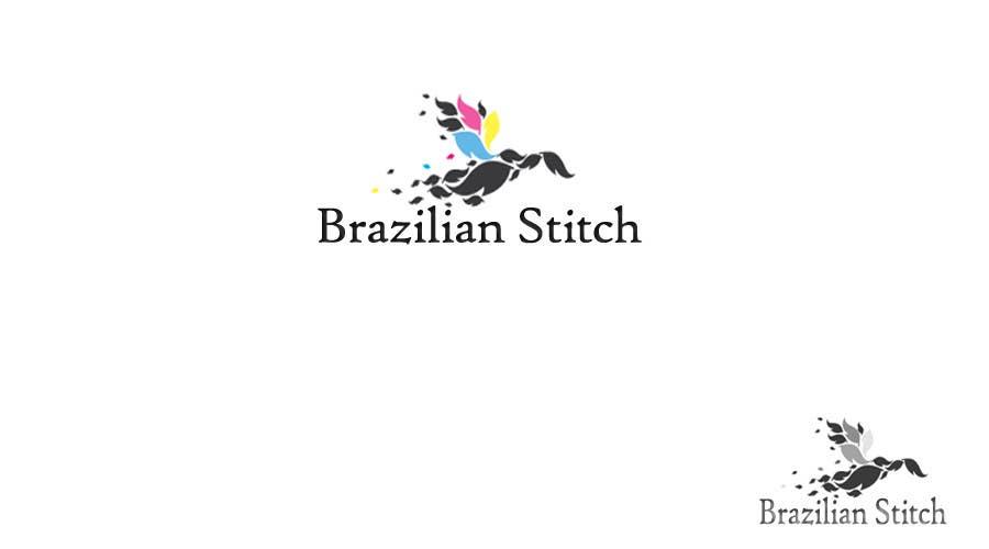 Penyertaan Peraduan #                                        3                                      untuk                                         Design a Logo for Womens Wear Fashion House