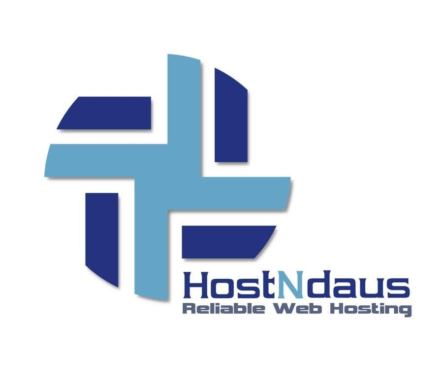 Penyertaan Peraduan #                                        23                                      untuk                                         HostNdaus logo