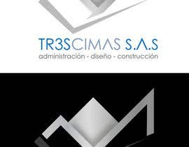 #181 for Diseñar un logotipo. by eduardsanfelix