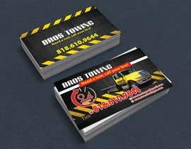 Tow truck business cards freelancer 82 for tow truck business cards by leijene colourmoves Gallery