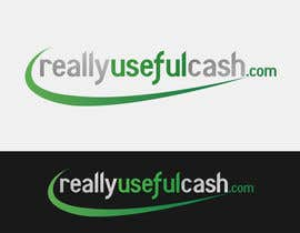 #153 для Logo Design for reallyusefulcash.com от Lozenger