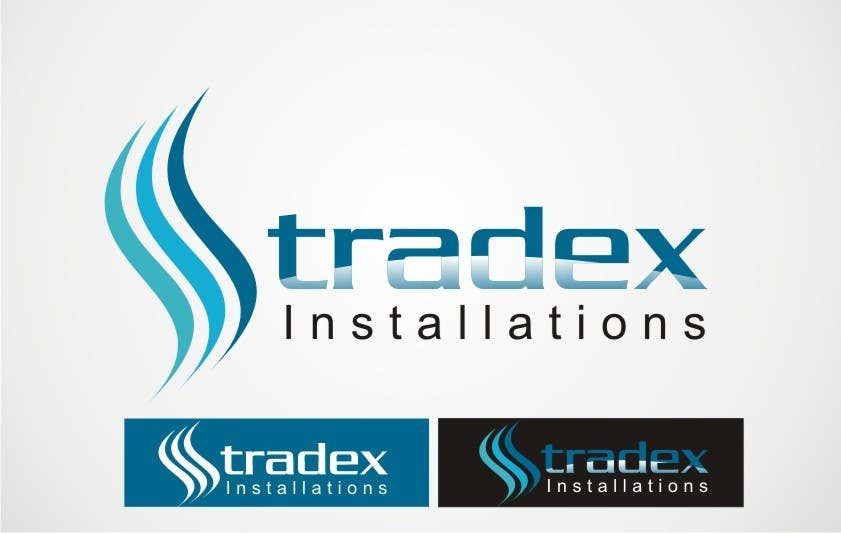 Proposition n°81 du concours Logo Design for Stradex Installations
