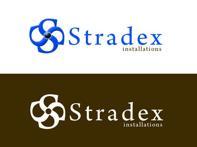 Contest Entry #                                        82                                      for                                         Logo Design for Stradex Installations