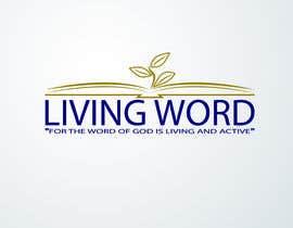 jonathanbeadle tarafından Design a Logo for 'Living Word Bookstore' için no 188