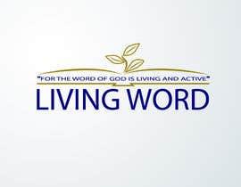 jonathanbeadle tarafından Design a Logo for 'Living Word Bookstore' için no 189