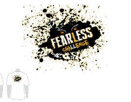 #33 for Logo Design for Fearless Challenge by ecekarthim