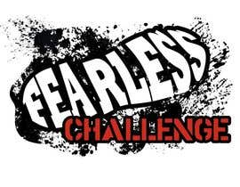 #27 для Logo Design for Fearless Challenge от manikmoon