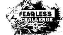 Graphic Design Konkurrenceindlæg #107 for Logo Design for Fearless Challenge