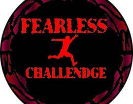 nº 105 pour Logo Design for Fearless Challenge par yam1231
