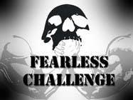 Graphic Design Konkurrenceindlæg #87 for Logo Design for Fearless Challenge