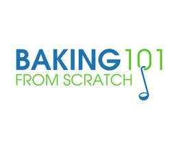 #34 for Design a Logo for Baking 101 by CAMPION1