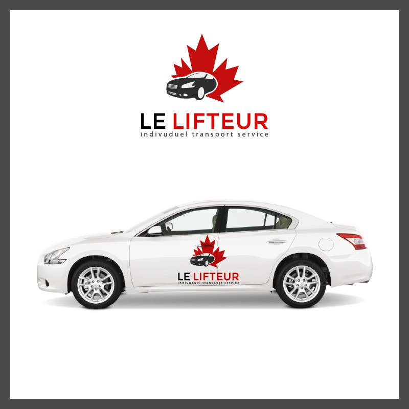 Contest Entry #                                        105                                      for                                         Logo Design for Le Lifteur