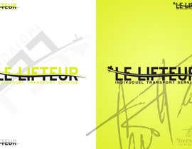 #48 для Logo Design for Le Lifteur от stanislawttonkow