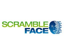 #101 for Logo Design for SCRAMBLEFACE (or SCRAMBLE FACE) af Designer0713