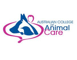 nº 48 pour Logo Design for Australian College of Animal Care par Archmaniac