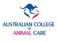 Logo Design for Australian College of Animal Care için Graphic Design73 No.lu Yarışma Girdisi