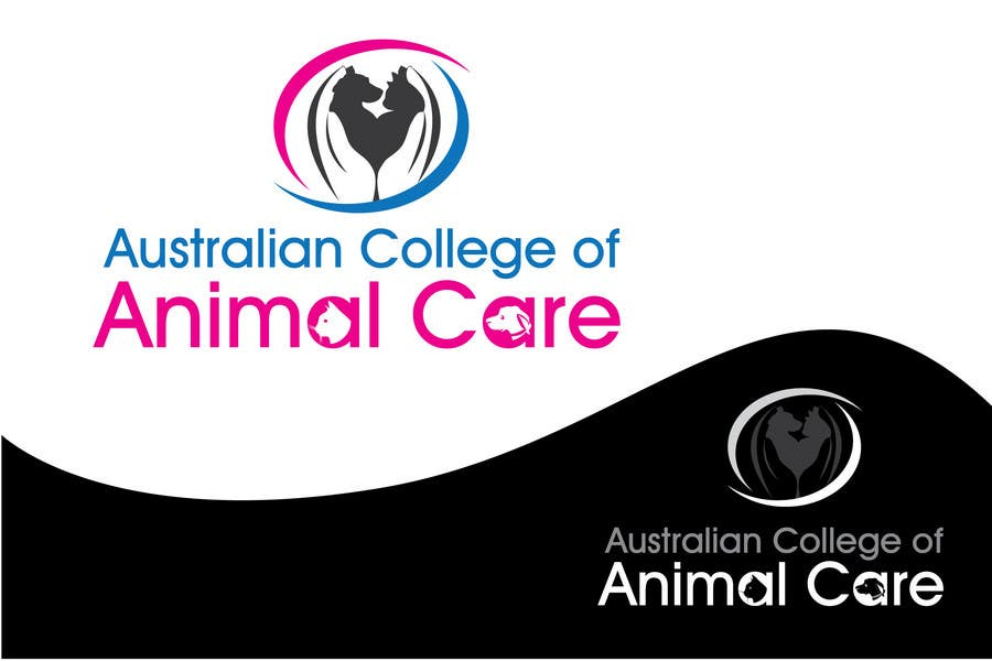 Bài tham dự cuộc thi #                                        135                                      cho                                         Logo Design for Australian College of Animal Care