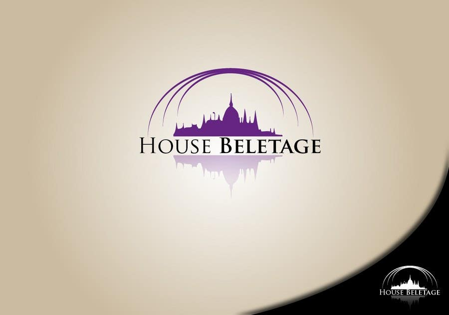#26 for Logo Design for The logo will be for a new, small boutique hotel by bibi186