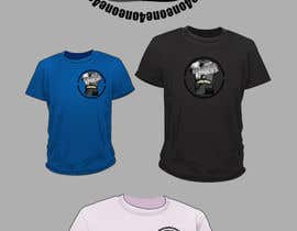 #140 para T-shirt Design for The BN Clothing Company Inc. por usconsultoria