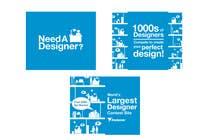 Graphic Design Contest Entry #196 for Banner Ad Design for Freelancer.com