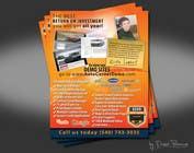 Graphic Design Contest Entry #15 for Flyer Design for AutoCorner