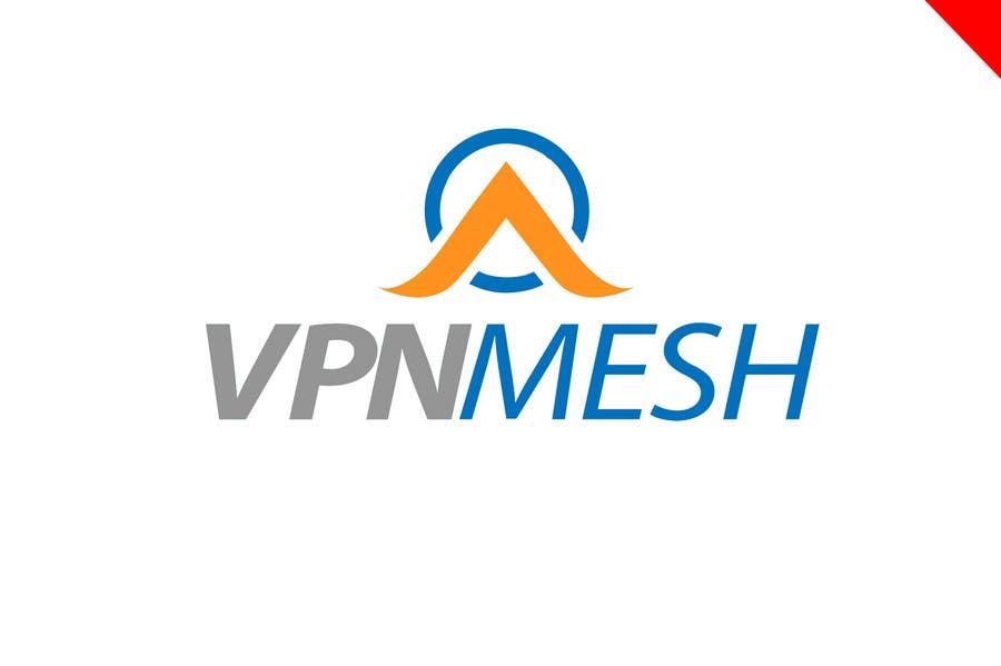 Contest Entry #                                        31                                      for                                         Logo Design for VpnMesh