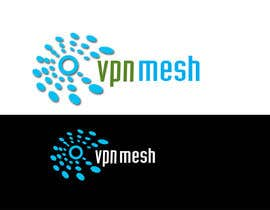 #127 для Logo Design for VpnMesh от safi97