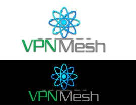 #194 para Logo Design for VpnMesh por safi97