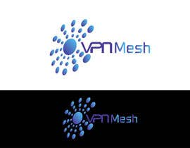 #148 para Logo Design for VpnMesh por safi97