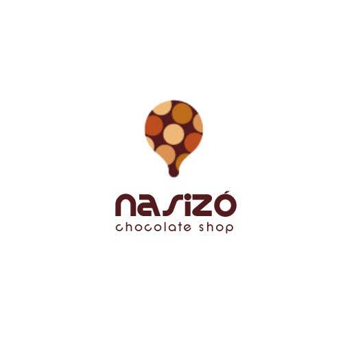 Inscrição nº                                         17                                      do Concurso para                                         Logo for my chocolate shop