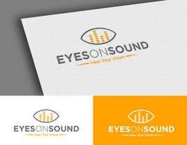 mamunfaruk tarafından Design a Logo for Eyes on Sound için no 132