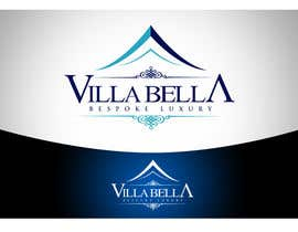nº 54 pour Logo Design for Villa Bella - Next logo will earn $1000 par twindesigner