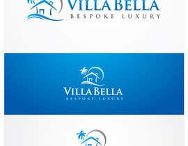 nº 32 pour Logo Design for Villa Bella - Next logo will earn $1000 par creasian