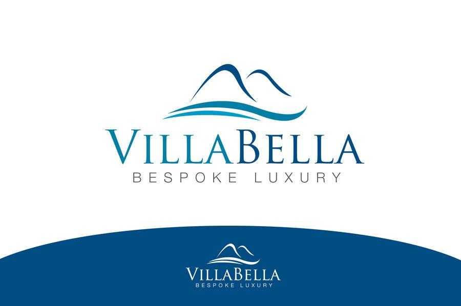 Kilpailutyö #                                        17                                      kilpailussa                                         Logo Design for Villa Bella - Next logo will earn $1000