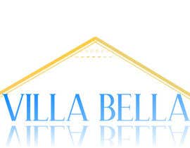 #50 для Logo Design for Villa Bella - Next logo will earn $1000 от sat01680