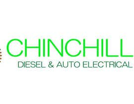 duong2707 tarafından Design a Logo for CHINCHILLA DIESEL & AUTO ELECTRICAL için no 90