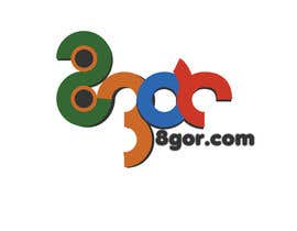 #53 for Logo Design for www.8gor.com, online auction & classifieds website by alfredcadungog