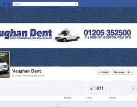#20 for Facebook Header Image Design by ccakir