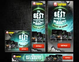 #26 cho Design Two Sets of Web Banners bởi TheWebChef