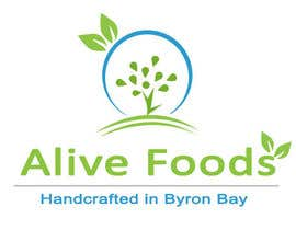 #147 for Design a Logo for Health Food by futurezsolutions
