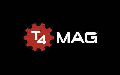 Penyertaan Peraduan #                                        134                                      untuk                                         Design a Logo for a tech news website