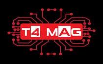 Graphic Design Entri Peraduan #209 for Design a Logo for a tech news website