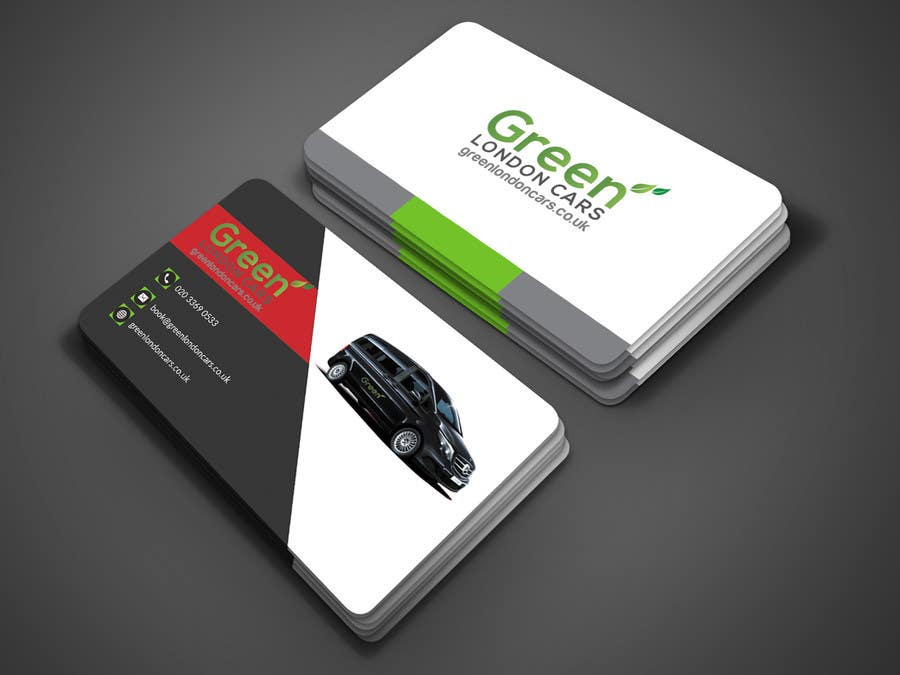 Entry 4 by fazal97 for need a small business card and flyer a5 size business card reheart Image collections