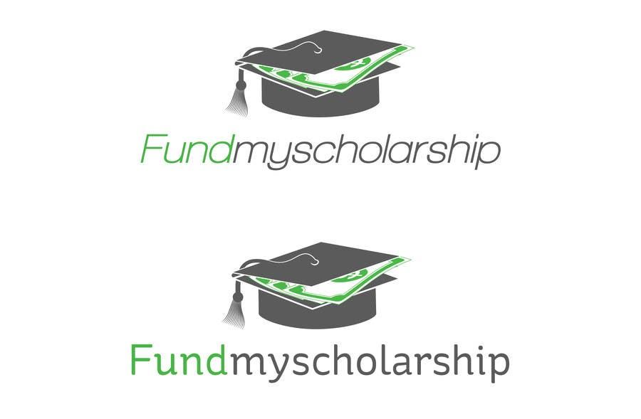 Penyertaan Peraduan #                                        84                                      untuk                                         Design a Logo for Scholarship Site