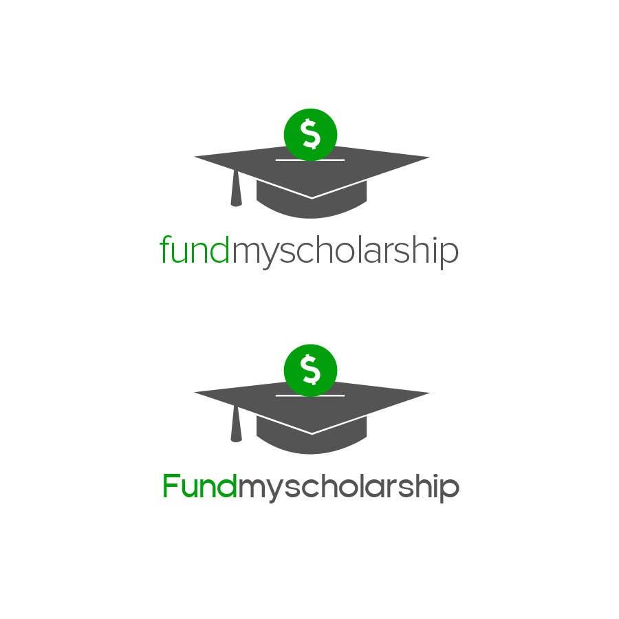 Penyertaan Peraduan #                                        75                                      untuk                                         Design a Logo for Scholarship Site
