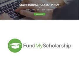 #90 untuk Design a Logo for Scholarship Site oleh CyberBurst