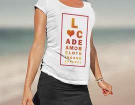 #3 для Design a T-Shirt від ancadc